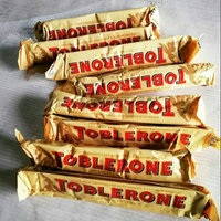 Toblerone Swiss Milk Chocolate uploaded by Ruba F.