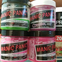 Manic Panic High Voltage® Classic Cream Formula Hair Color uploaded by Christina W.