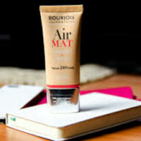 Bourjois Foundation - Air Mat 24H uploaded by Muskan R.