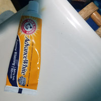 ARM & HAMMER™  Advance White™ Extreme Whitening Baking Soda & Peroxide Toothpaste uploaded by Callie S.