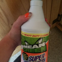 Mean Green Super Strength Cleaner & Degreaser uploaded by Callie S.