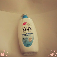 Keri Original Moisture Therapy Dry Skin Lotion, Soothing Formula, 15 oz (425 g) - BRISTOL-MYERS PRODUCTS COMPANY uploaded by Kay W.