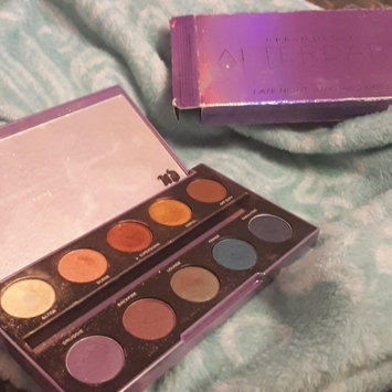 Photo of Urban Decay Afterdark Eyeshadow Palette uploaded by River M.