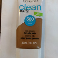 COVERGIRL Clean Matte BB Cream uploaded by Makeup F.
