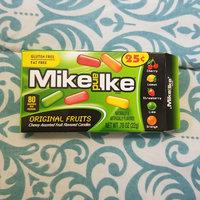 MIKE AND IKE® Original Fruits uploaded by Mary O.