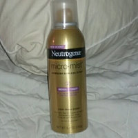 Neutrogena® MicroMist® Airbrush Sunless Tan uploaded by Mareike L.