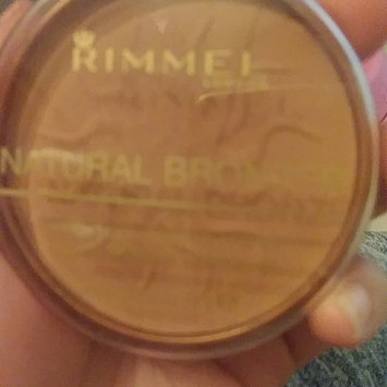 Photo of Rimmel London Natural Bronzer uploaded by Paola E.