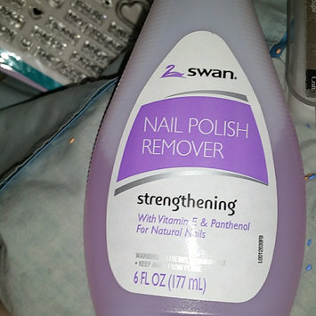 Photo of Up & up Strengthening Nail Polish Remover uploaded by Cindy H.
