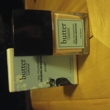 Photo of Butter London Nail Foundation Priming Basecoat uploaded by Glynis B.