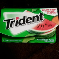 Trident® Watermelon Twist® uploaded by Kara W.