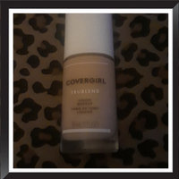 COVERGIRL TruBlend Liquid Makeup uploaded by Stephanie M.