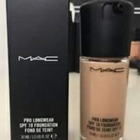 M.A.C Cosmetics Matchmaster SPF 15 Foundation uploaded by @Lulii_herrera H.
