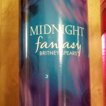 Photo of Britney Spears Midnight Fantasy Eau de Parfum uploaded by Tasha H.