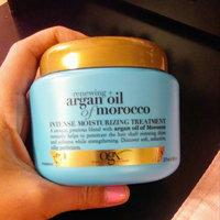 OGX® Argan Oil Of Morocco Intense Moisturizing Treatment uploaded by Tasha H.