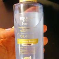 Equate Oil-Free Eye Makeup Remover, 5.5 fl oz uploaded by Tasha H.