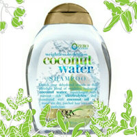 OGX® Coconut Water Shampoo uploaded by Lunar M.