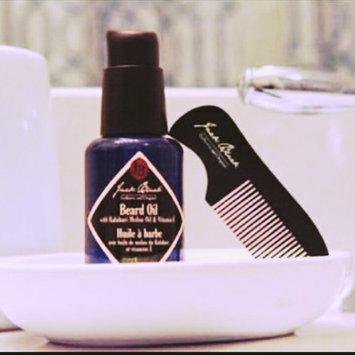Photo of Jack Black Beard Oil uploaded by Shravan K.