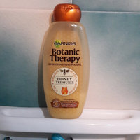 Garnier Whole Blends  Honey Treasures Repairing Shampoo uploaded by Xristina L.