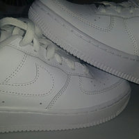 NIKE Women's Air Force 1 Low Basketball Shoe, White - 7.5 uploaded by Sarah C.