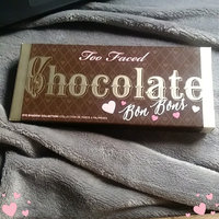 Too Faced Chocolate Bon Bons Eyeshadow Palette uploaded by Livvi D.