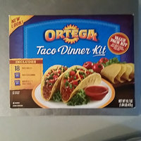Ortega Taco Kit  -  12 Tacos uploaded by Jonathan M.