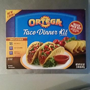 Photo of Ortega Taco Kit  -  12 Tacos uploaded by Jonathan M.