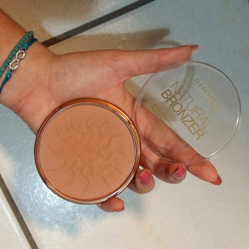 Photo of Rimmel London Natural Bronzer uploaded by 🌹alex b.