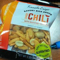 Kameda Crisps No Peanuts Original, Sweet Chilli, 3.5-Ounce (Pack of 12) uploaded by Annalisa H.