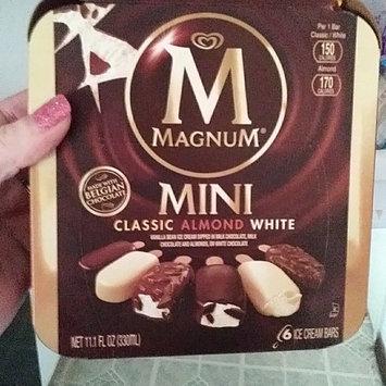 Photo of Magnum Mini Ice Cream Bars - 6 CT uploaded by Lisa M.