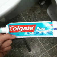 Colgate® Triple Action Fluoride Toothpaste Original Mint uploaded by Paula C.