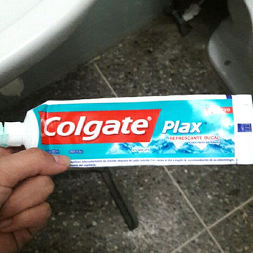 Photo of Colgate® Triple Action Fluoride Toothpaste Original Mint uploaded by Paula C.