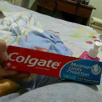 Colgate® SPARKLING WHITE® CaribbeanCool Toothpaste Gel uploaded by Paula C.