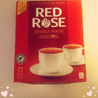 Red Rose Orange Pekoe Tea - 216ct/626g uploaded by Courtney G.