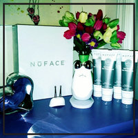 Nuface NuFACE Trinity + Eye and Lip Enhancer Attachment Bundle uploaded by Denise M.