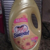 Suavitel Liquid Fabric Softener Morning Sun 56 oz uploaded by Savannah H.