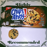 Nabisco Chips Ahoy! Chunky Chocolate Chunk Cookies uploaded by Courtney G.