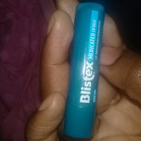 Blistex Medicated Balm SPF 15 uploaded by Shinelle F.