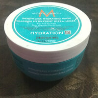 Moroccanoil®  Weightless Hydrating Mask uploaded by ♥️Håßïßå k.