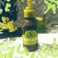 Macadamia Professional Nourishing Moisture Oil Treatment uploaded by Angela C.