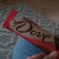 Dove Chocolate Silky Smooth Dark Chocolate Singles Bar uploaded by Shalom S.