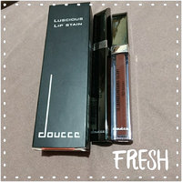 Doucce Gloss Wear Lip Gloss uploaded by camila a.