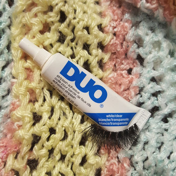 Photo of M.A.C Cosmetics Duo Adhesive uploaded by Destiny W.