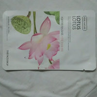 The Face Shop - Real Nature Face Mask (20 Types) 20g Lotus uploaded by Theodora G.