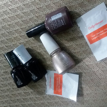 Photo of Kiss Nail Products, Inc. Everlasting Gel Polish, Kissed, .3 fl oz uploaded by Alicia R.
