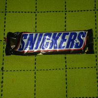 Snickers Chocolate Bar uploaded by Theodora G.