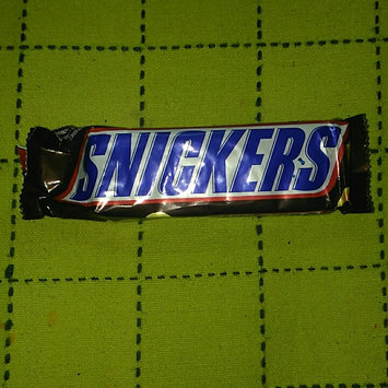 Photo of Snickers Chocolate Bar uploaded by Theodora G.