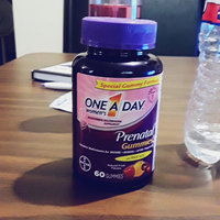 One A Day® Women's Prenatal Gummies uploaded by RosaBeauty28 C.