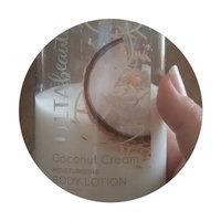 ULTA Coconut Cream Classic Moisturizing Body Lotion uploaded by Vennessa G.