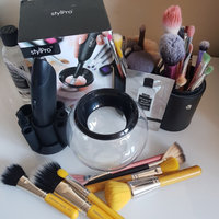 StylPro the ORIGINAL Makeup Brush Cleaner and Dryer - UNBREAKABLE TRITAN BOWL uploaded by Leanne F.