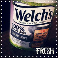Welch's® 100% Concord Grape Juice uploaded by Jeannine L.